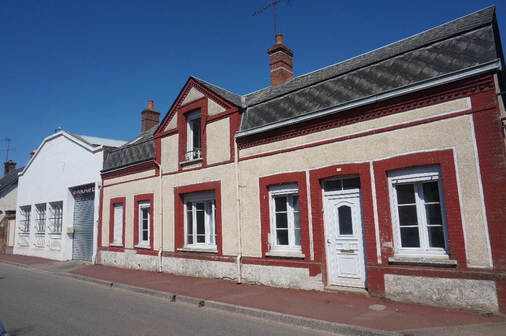 Achat Maison 7 pièces à Saint-André-de-l'Eure - vignette-1