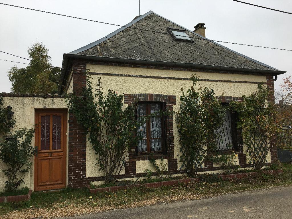 Achat Maison 4 pièces à Illiers-l'Évêque - vignette-1
