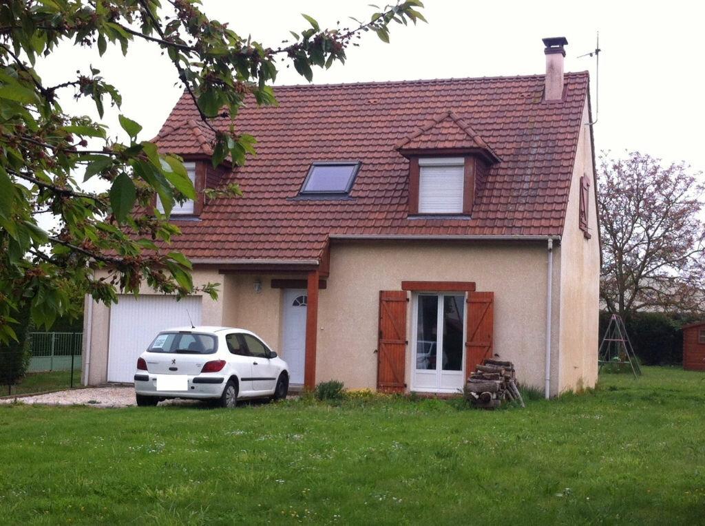 Achat Maison 5 pièces à Garencières - vignette-1