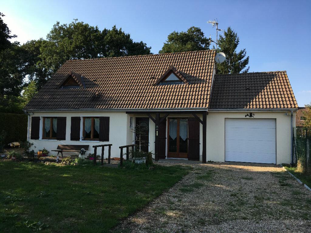 Achat Maison 5 pièces à Tillières-sur-Avre - vignette-1
