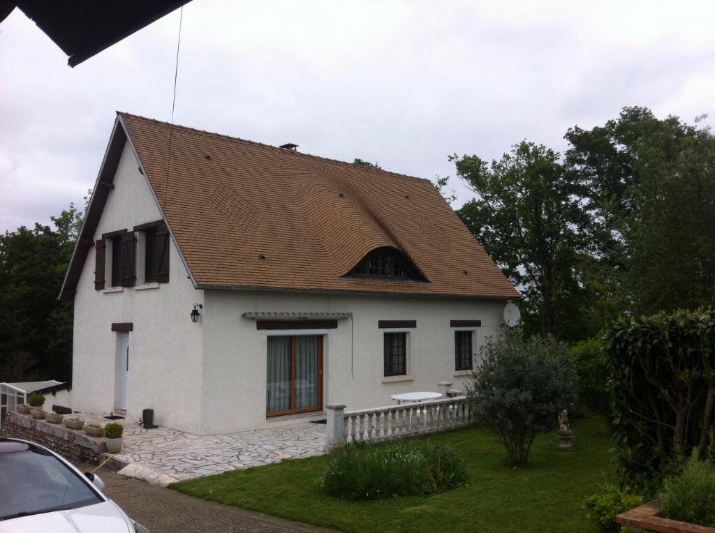 Achat Maison 6 pièces à Boisset-les-Prévanches - vignette-1