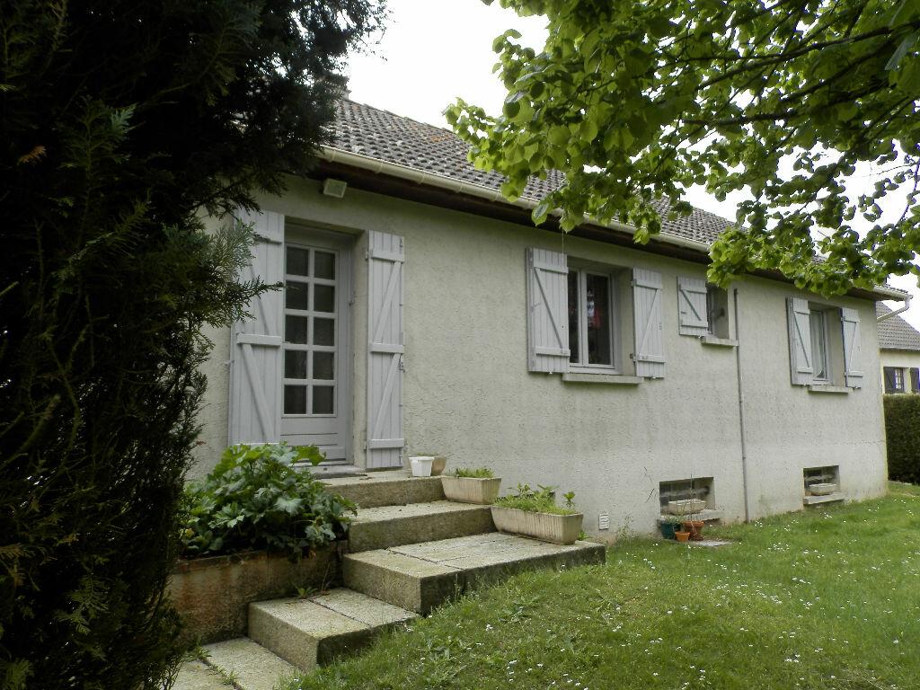 Achat Maison 4 pièces à Nagel-Séez-Mesnil - vignette-1