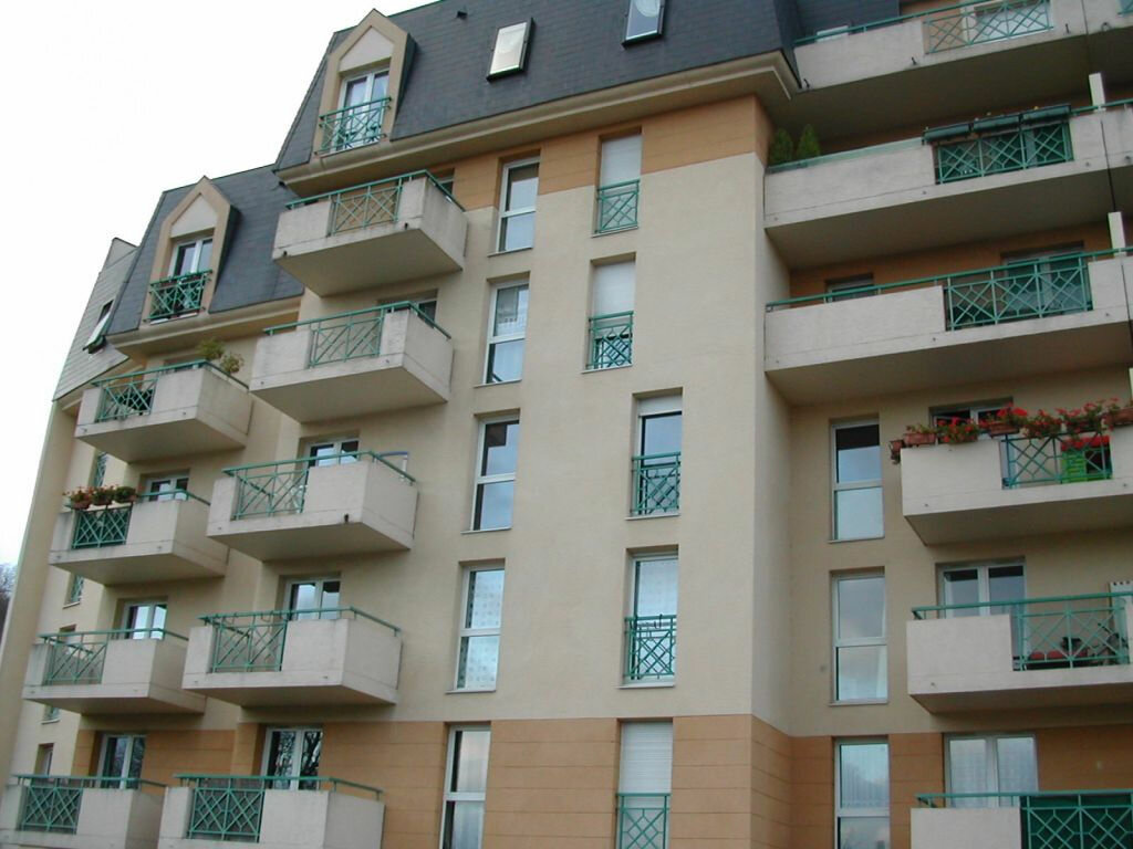Achat Appartement 3 pièces à Évreux - vignette-1