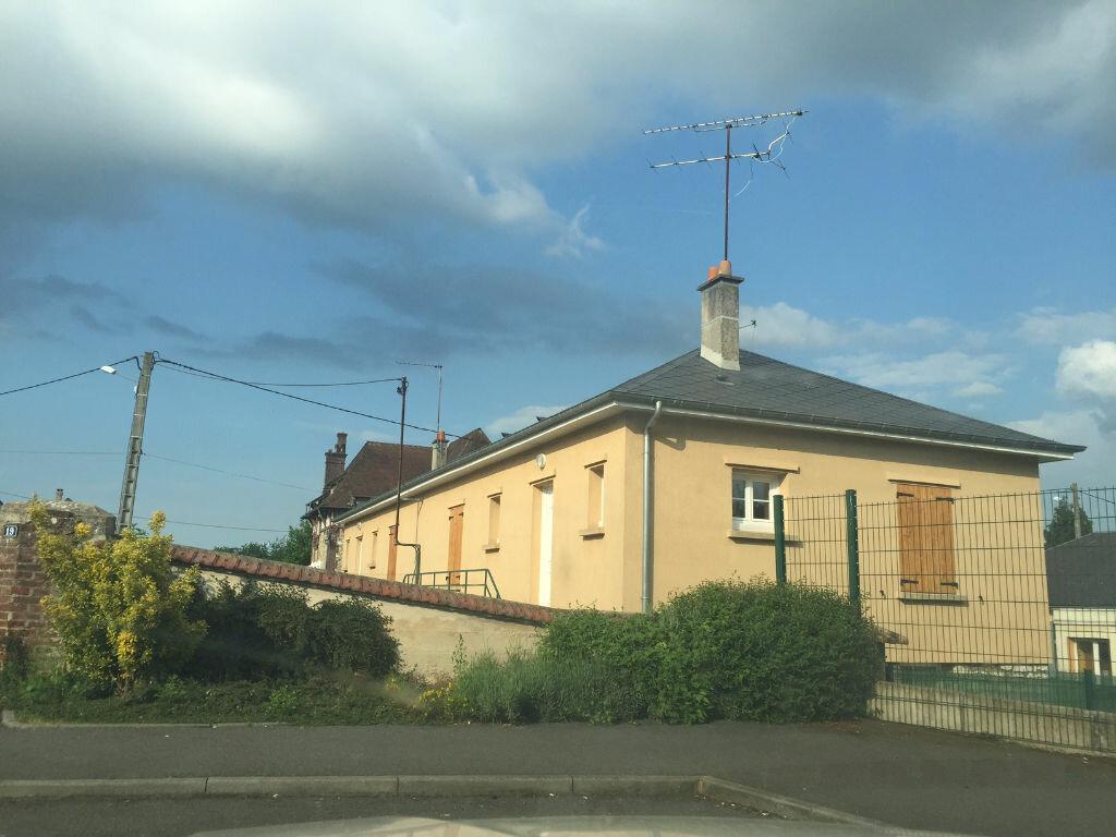 Achat Maison 4 pièces à La Bonneville-sur-Iton - vignette-1