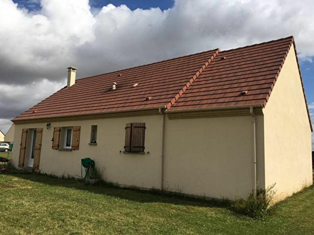 Achat Maison 4 pièces à Saint-André-de-l'Eure - vignette-2