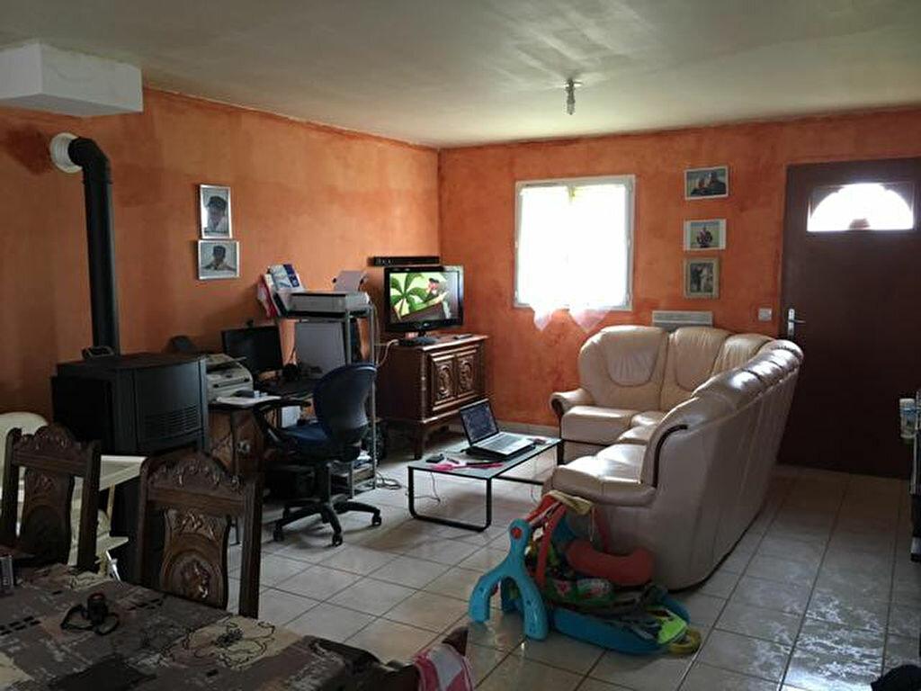 Achat Maison 4 pièces à Saint-André-de-l'Eure - vignette-3