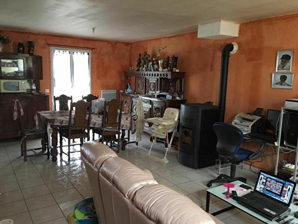 Achat Maison 4 pièces à Saint-André-de-l'Eure - vignette-4