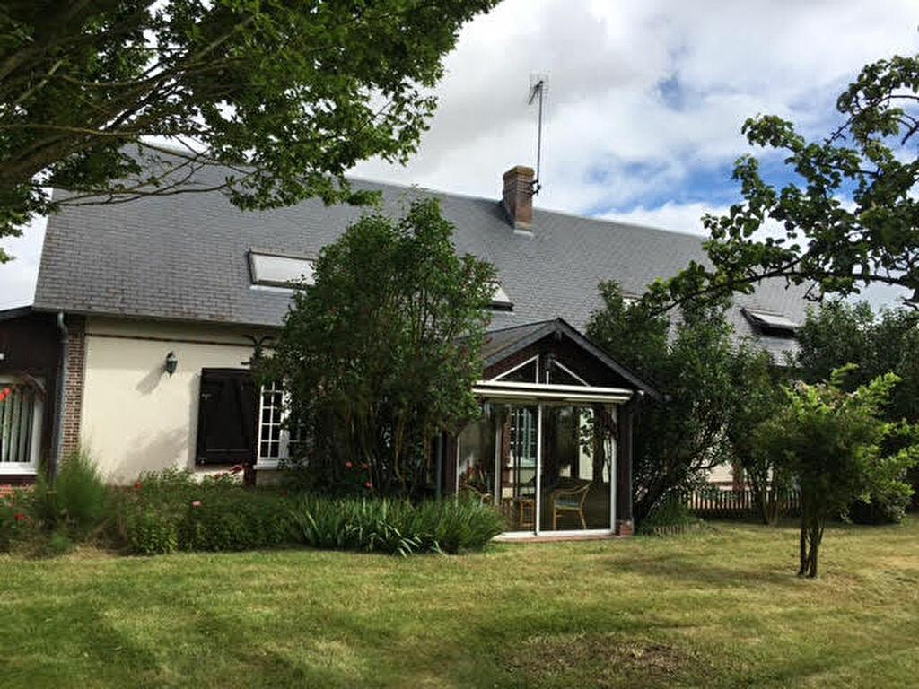 Achat Maison 9 pièces à Buis-sur-Damville - vignette-1