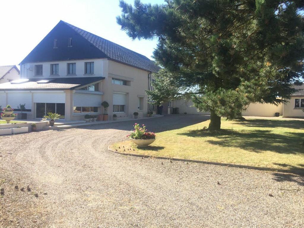 Achat Maison 6 pièces à La Forêt-du-Parc - vignette-1