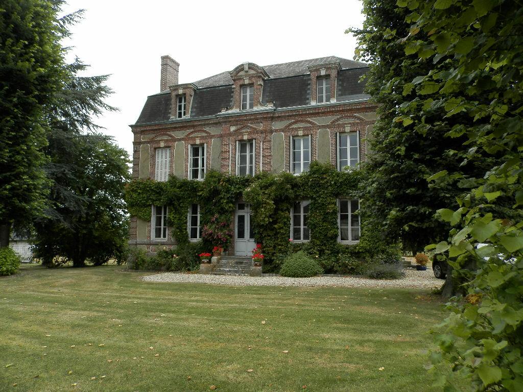 Achat Maison 7 pièces à Conches-en-Ouche - vignette-1