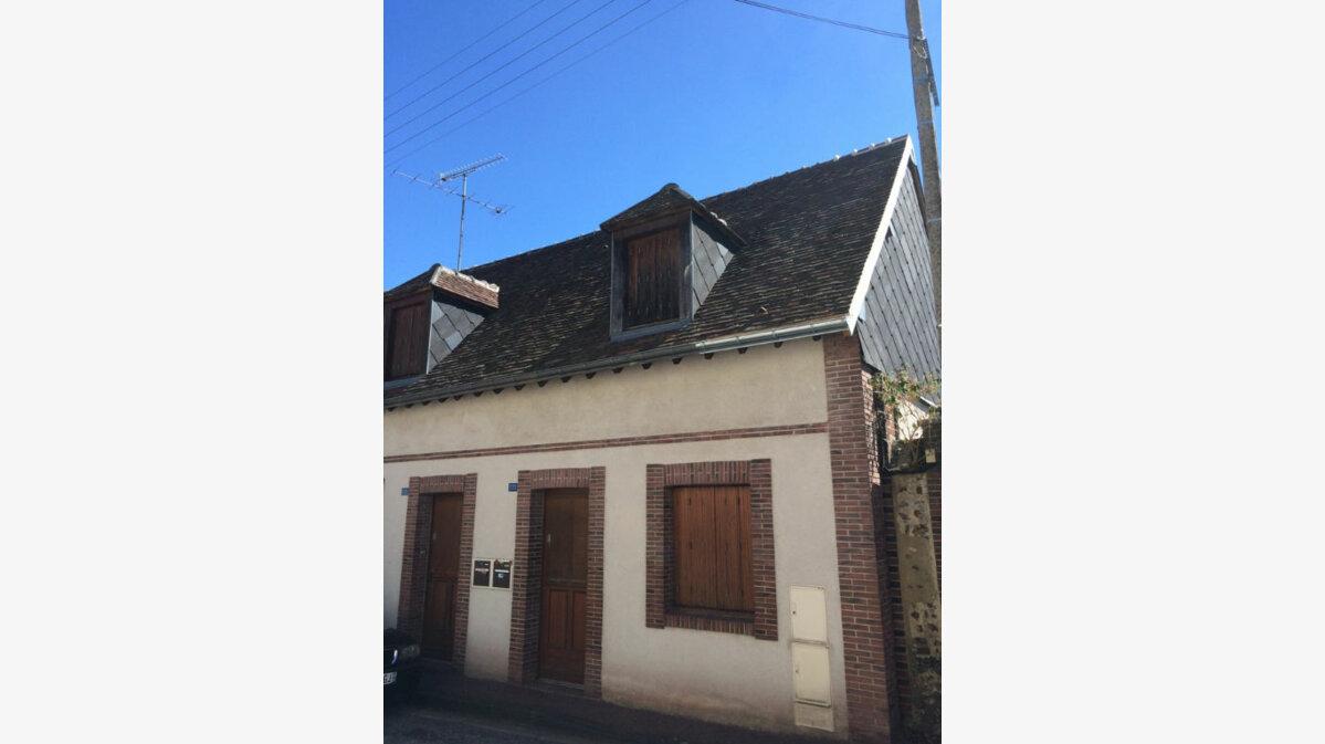 Achat Maison 2 pièces à Verneuil-sur-Avre - vignette-1