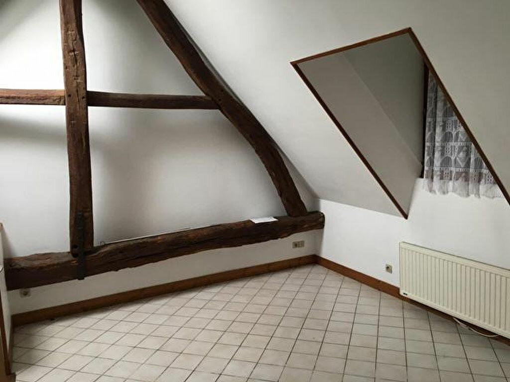 Achat Maison 2 pièces à Verneuil-sur-Avre - vignette-3