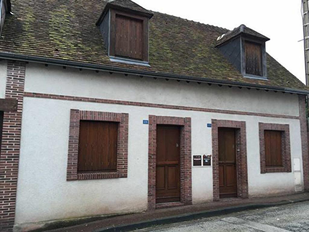 Achat Maison 2 pièces à Verneuil-sur-Avre - vignette-5