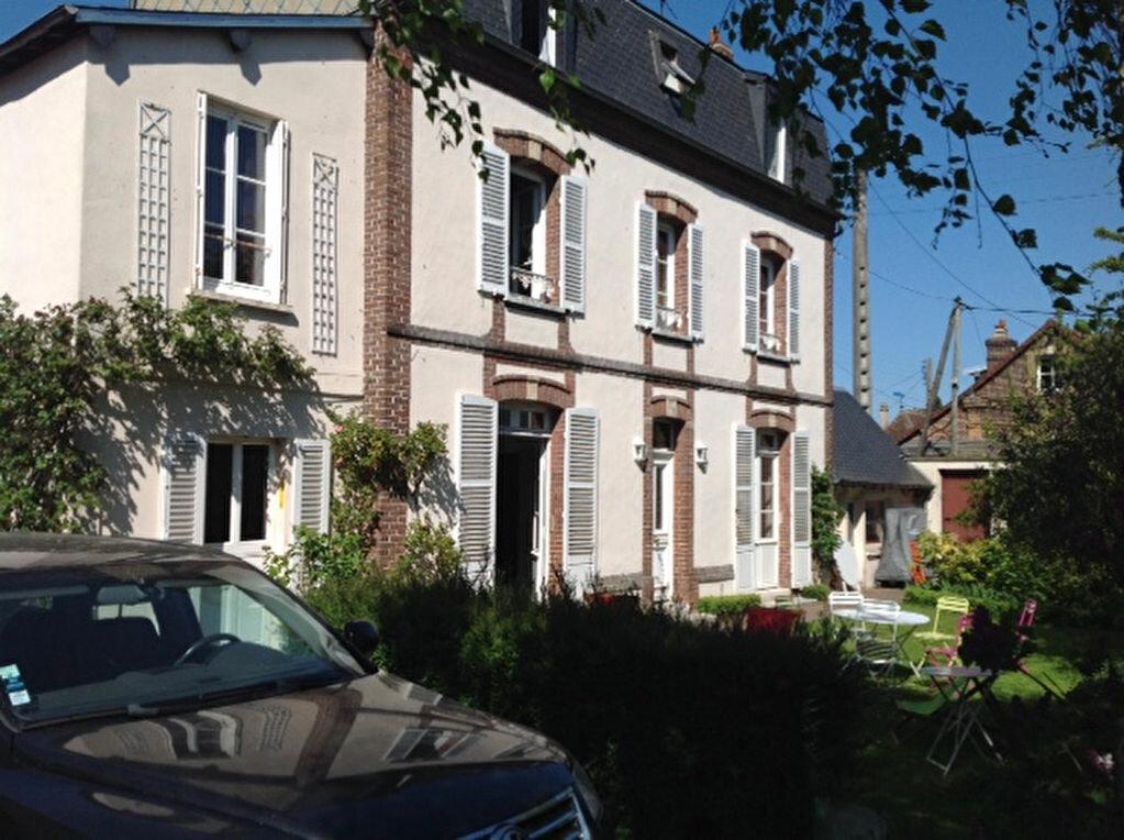Achat Maison 7 pièces à Évreux - vignette-1