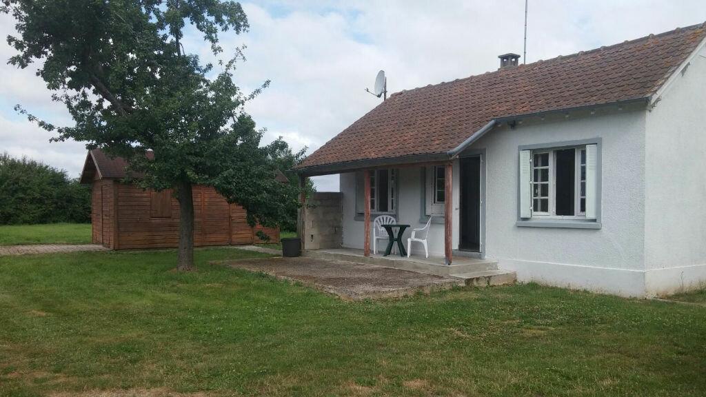 Achat Maison 2 pièces à Neaufles-Auvergny - vignette-1
