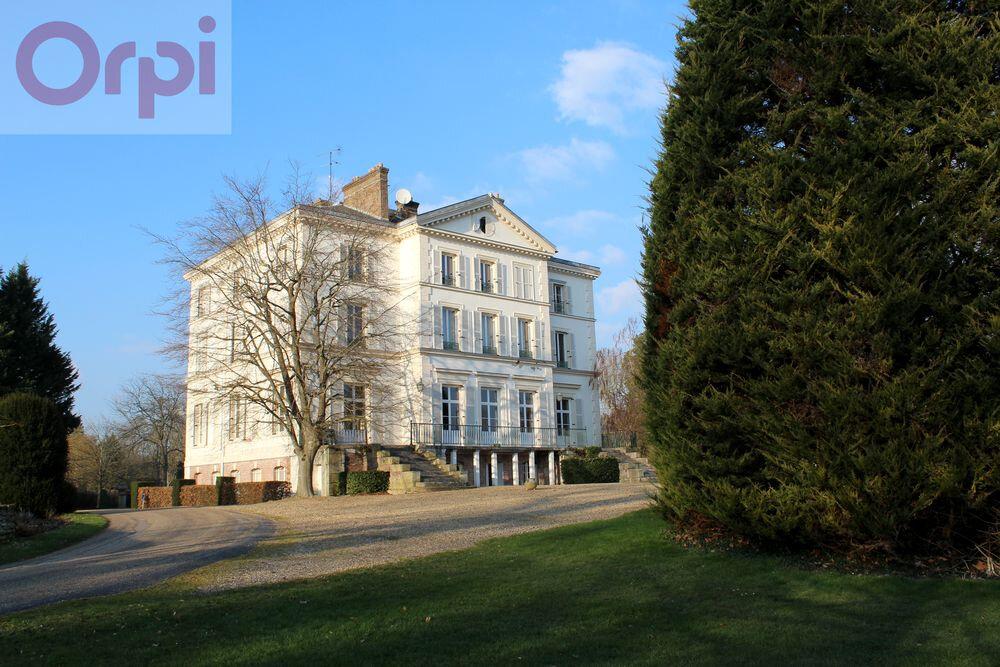 Achat Appartement 4 pièces à Vaux-sur-Eure - vignette-1