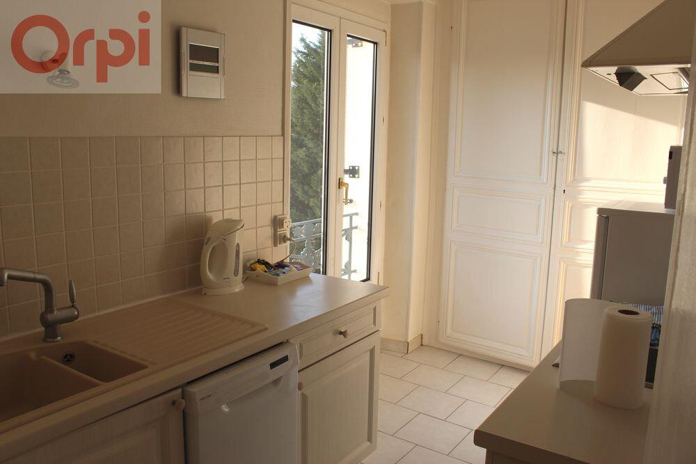Achat Appartement 4 pièces à Vaux-sur-Eure - vignette-2