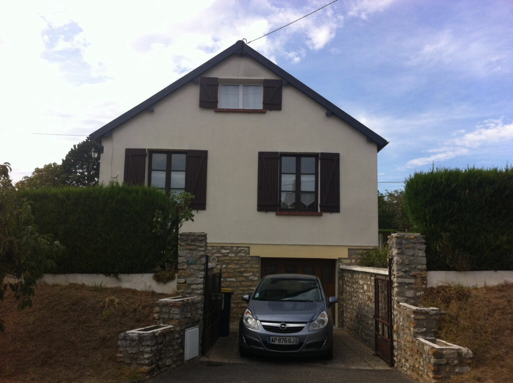 Achat Maison 5 pièces à Pacy-sur-Eure - vignette-1
