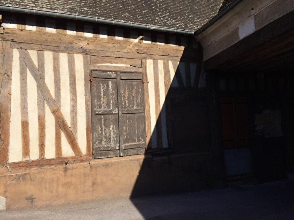 Achat Appartement 4 pièces à Conches-en-Ouche - vignette-2