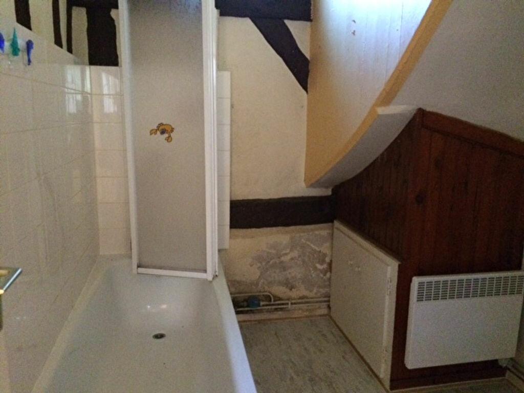Achat Appartement 4 pièces à Conches-en-Ouche - vignette-5