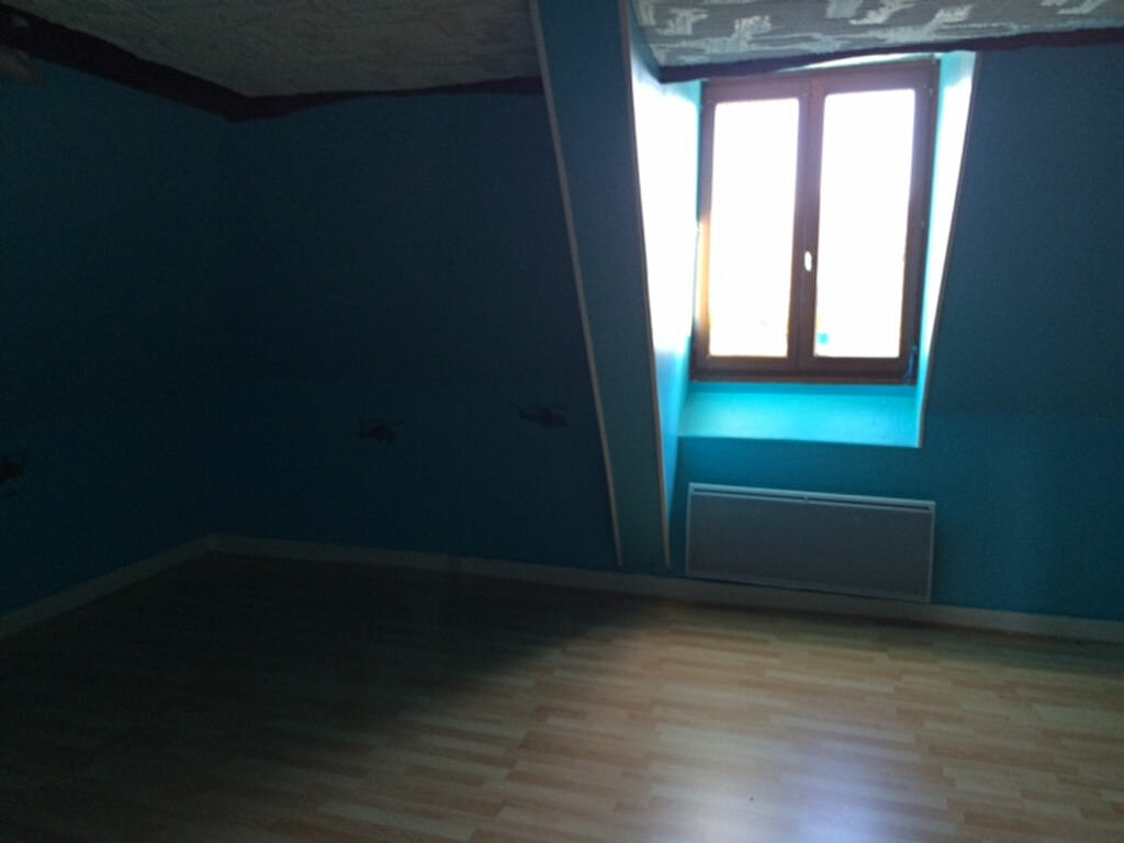 Achat Appartement 4 pièces à Conches-en-Ouche - vignette-6