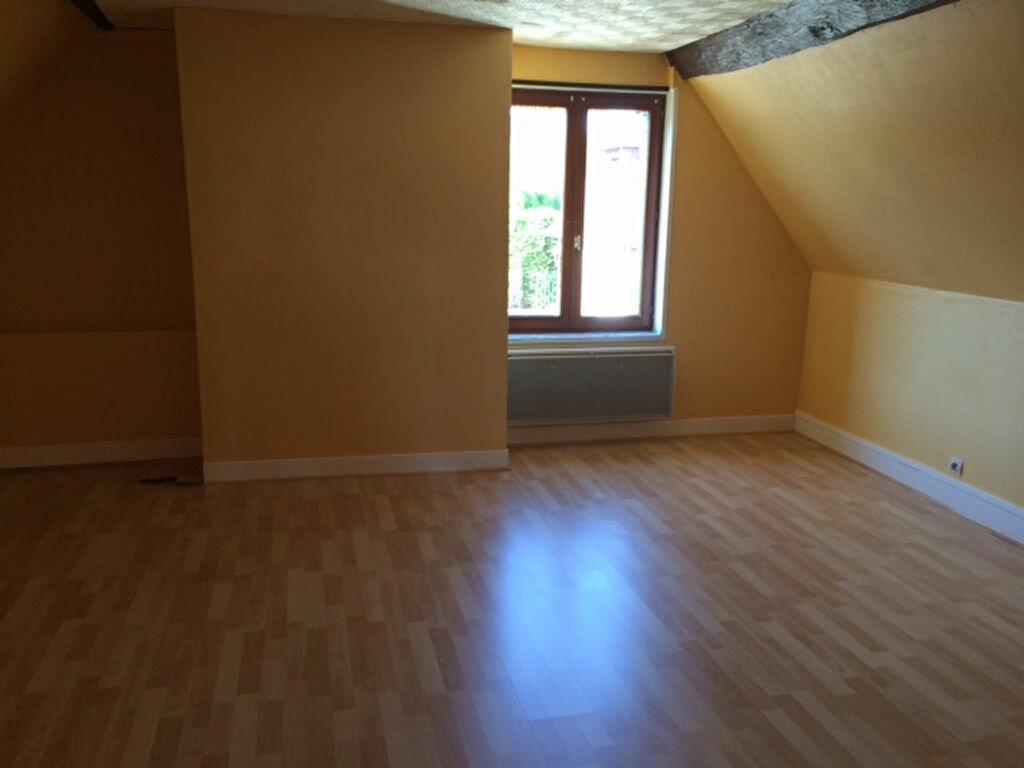 Achat Appartement 4 pièces à Conches-en-Ouche - vignette-7