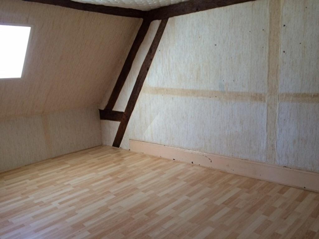 Achat Appartement 4 pièces à Conches-en-Ouche - vignette-8