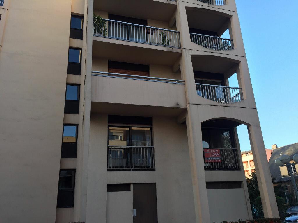 Achat Appartement 2 pièces à Évreux - vignette-9