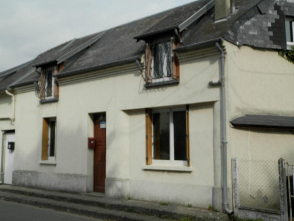 Achat Maison 4 pièces à Conches-en-Ouche - vignette-1