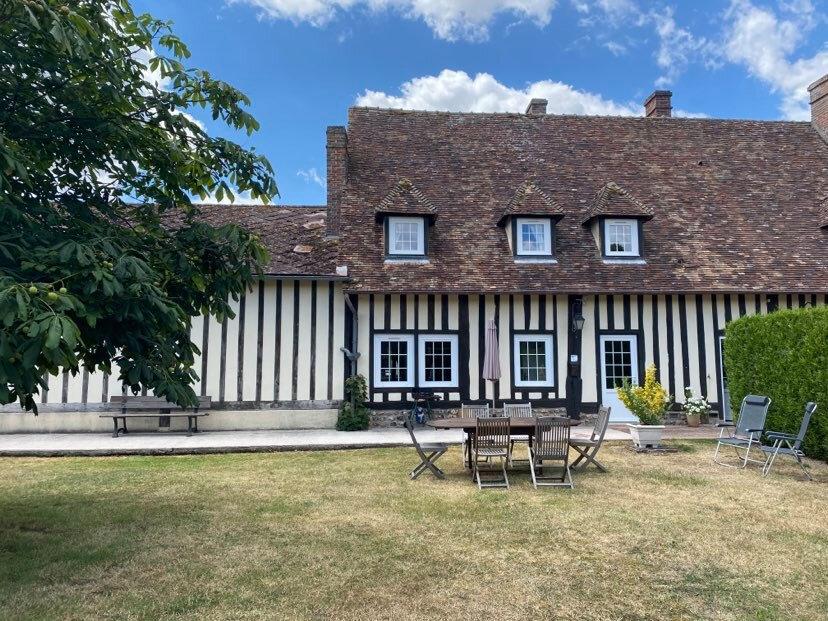 Location Maison 4 pièces à Conches-en-Ouche - vignette-1