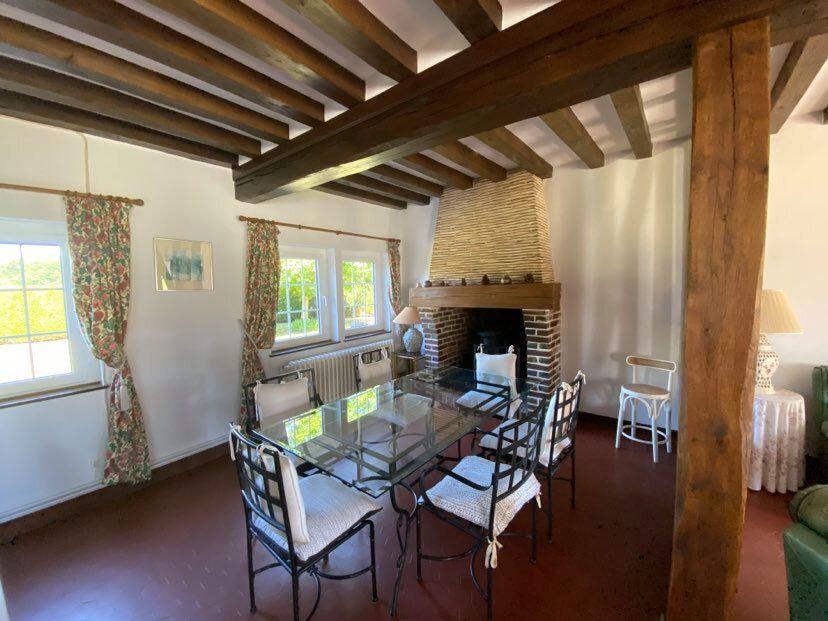 Location Maison 4 pièces à Conches-en-Ouche - vignette-5