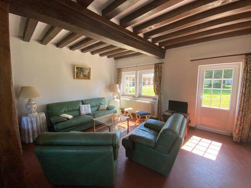 Location Maison 4 pièces à Conches-en-Ouche - vignette-6