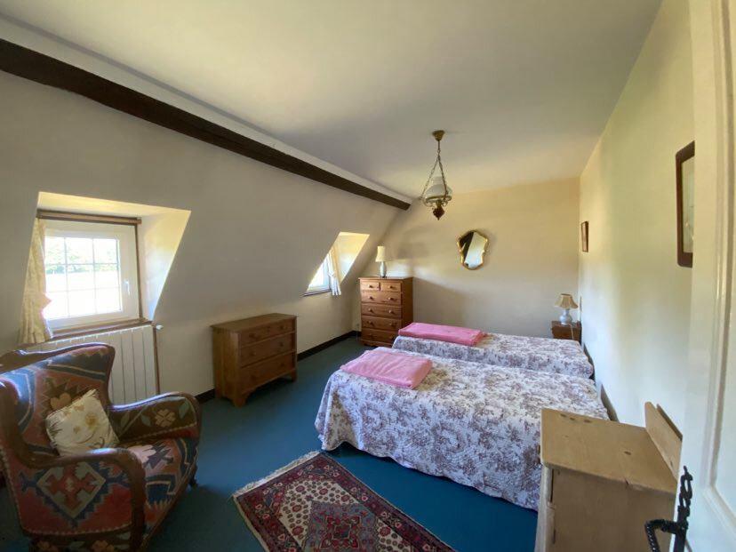 Location Maison 4 pièces à Conches-en-Ouche - vignette-8