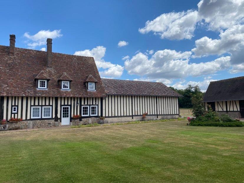 Location Maison 4 pièces à Conches-en-Ouche - vignette-9