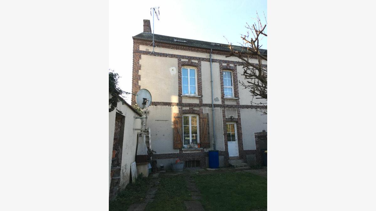 Achat Maison 6 pièces à Saint-André-de-l'Eure - vignette-1
