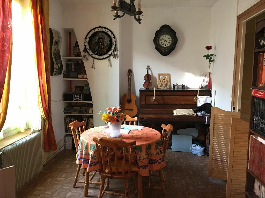 Achat Maison 6 pièces à Saint-André-de-l'Eure - vignette-2