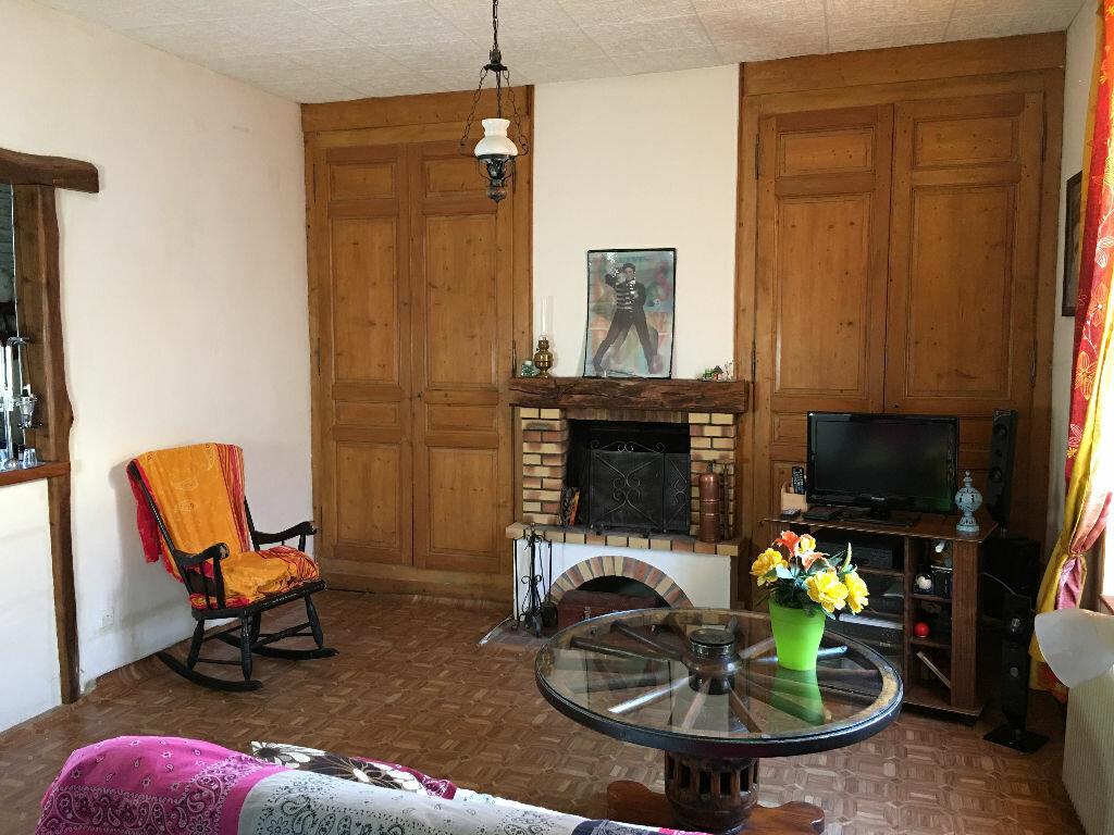 Achat Maison 6 pièces à Saint-André-de-l'Eure - vignette-3
