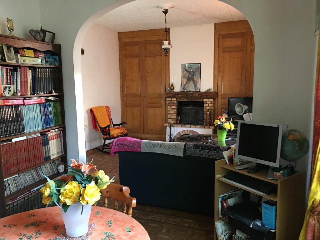 Achat Maison 6 pièces à Saint-André-de-l'Eure - vignette-4