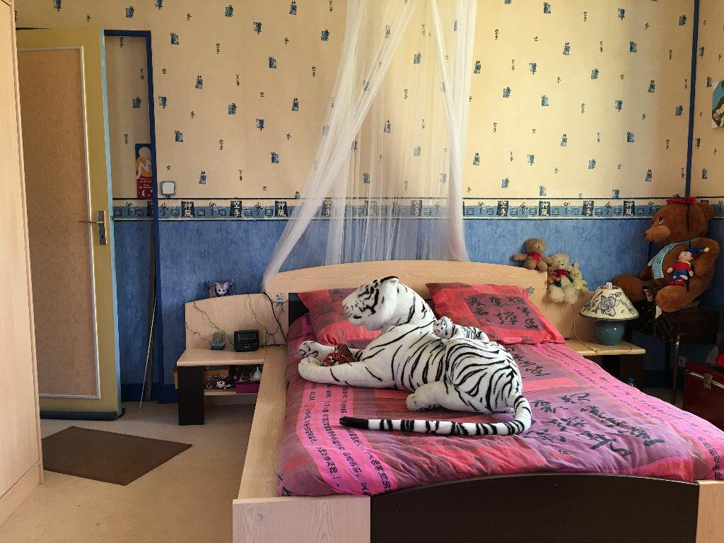 Achat Maison 6 pièces à Saint-André-de-l'Eure - vignette-8