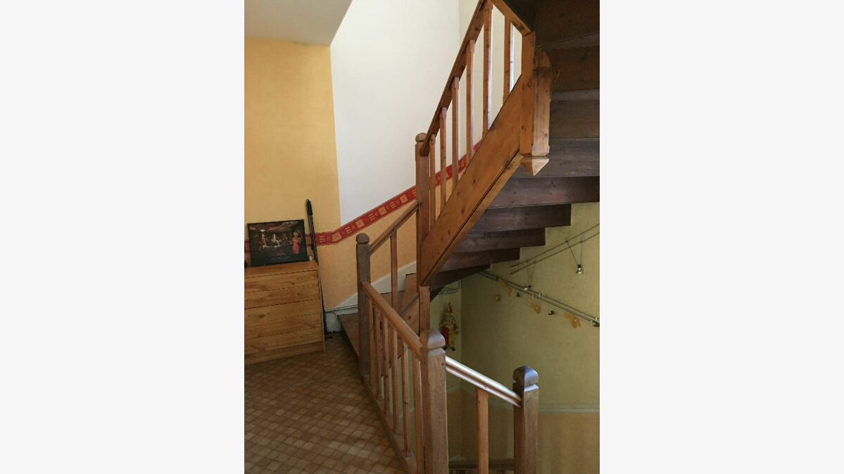 Achat Maison 6 pièces à Saint-André-de-l'Eure - vignette-9