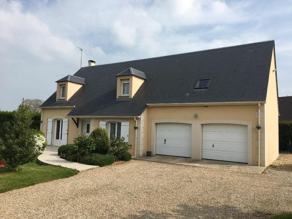 Achat Maison 7 pièces à Mousseaux-Neuville - vignette-1