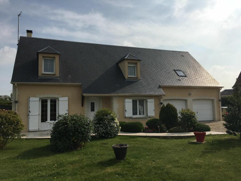 Achat Maison 7 pièces à Mousseaux-Neuville - vignette-2