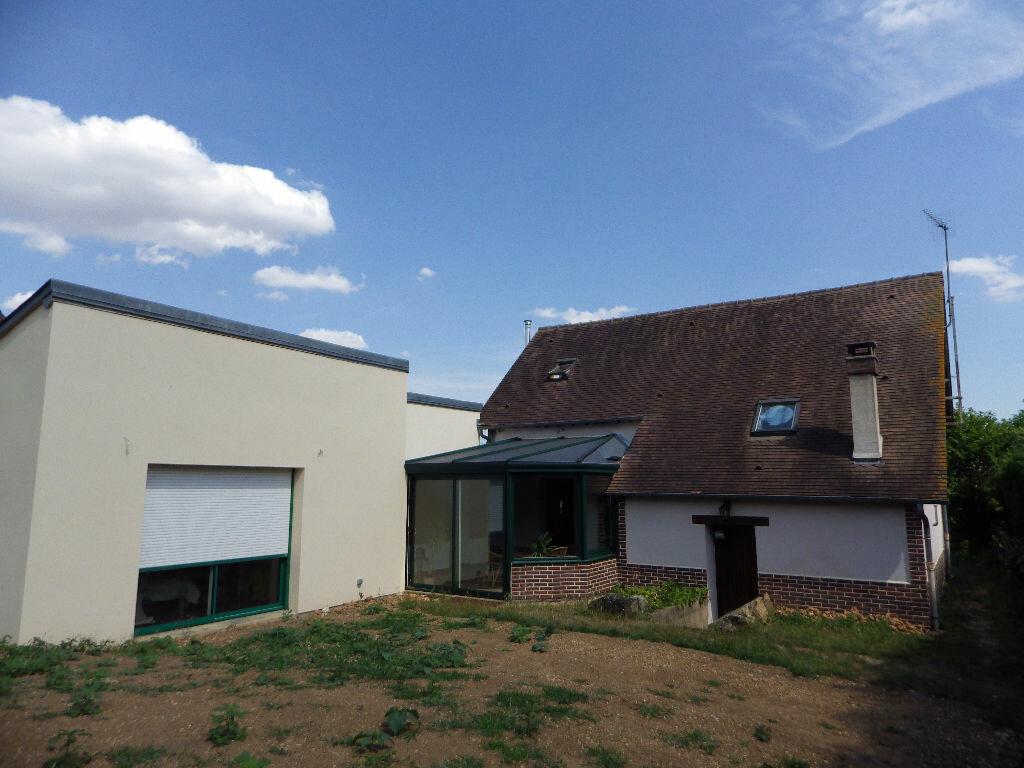 Achat Maison 6 pièces à Le Cormier - vignette-2