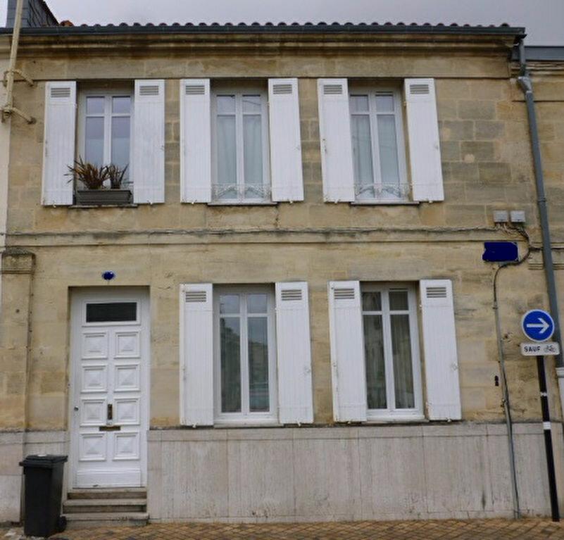 Achat Maison 5 pièces à Bordeaux - vignette-1