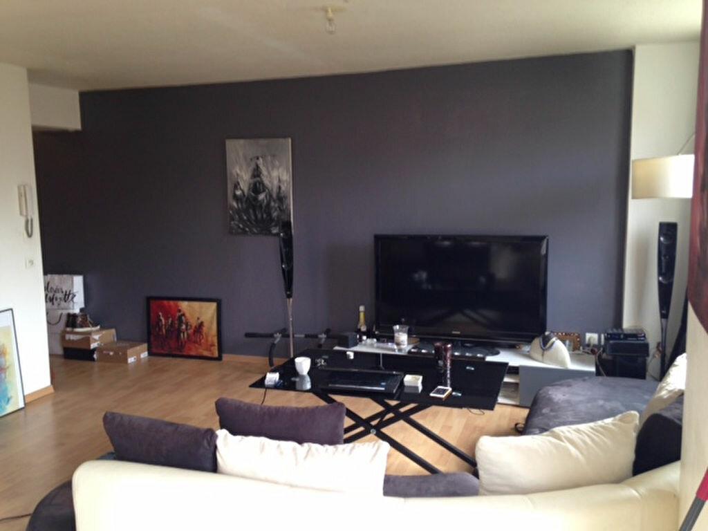 Achat Appartement 3 pièces à Gradignan - vignette-1