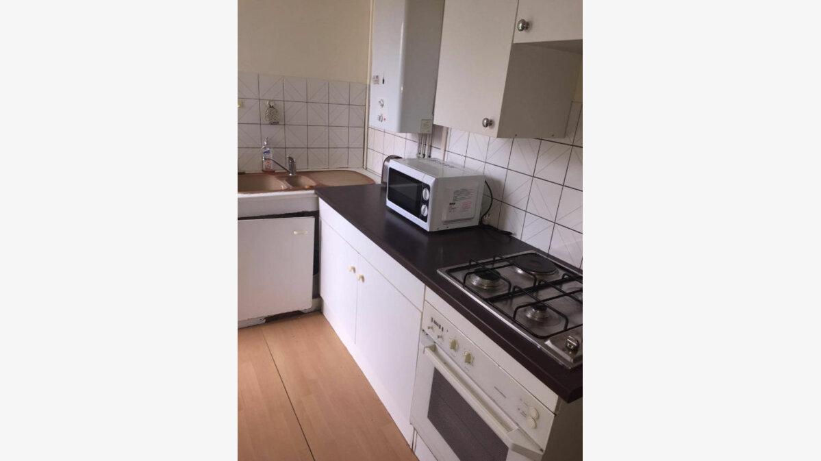 Achat Appartement 4 pièces à Gradignan - vignette-2