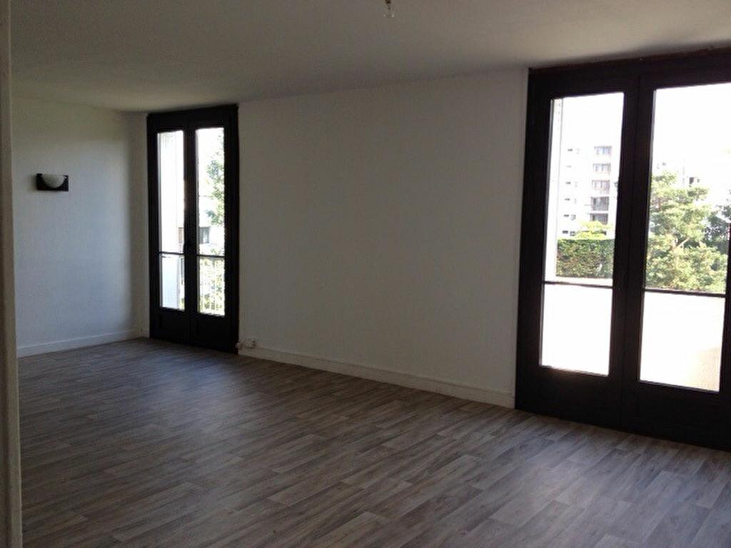 Achat Appartement 5 pièces à Talence - vignette-1