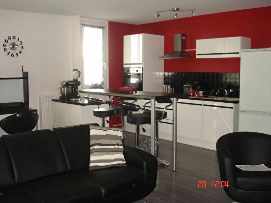 Achat Appartement 2 pièces à Gradignan - vignette-1