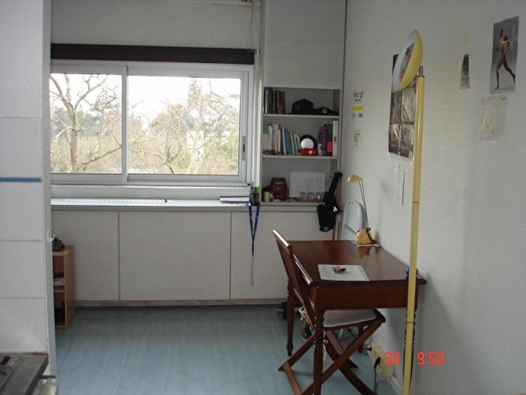 Achat Appartement 1 pièce à Gradignan - vignette-1
