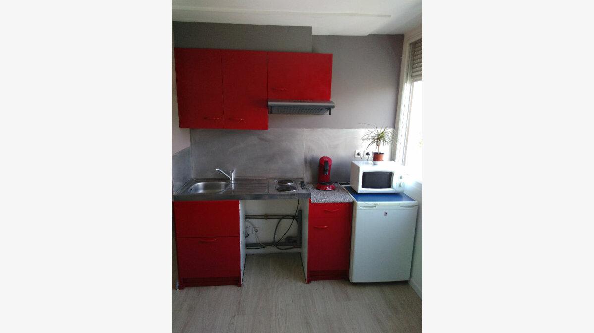 Achat Appartement 2 pièces à Villenave-d'Ornon - vignette-1
